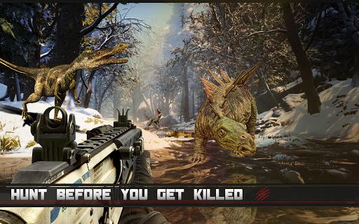 Jungle Dinosaurs Hunting 2- Dino hunting adventure filehippodl screenshot 3