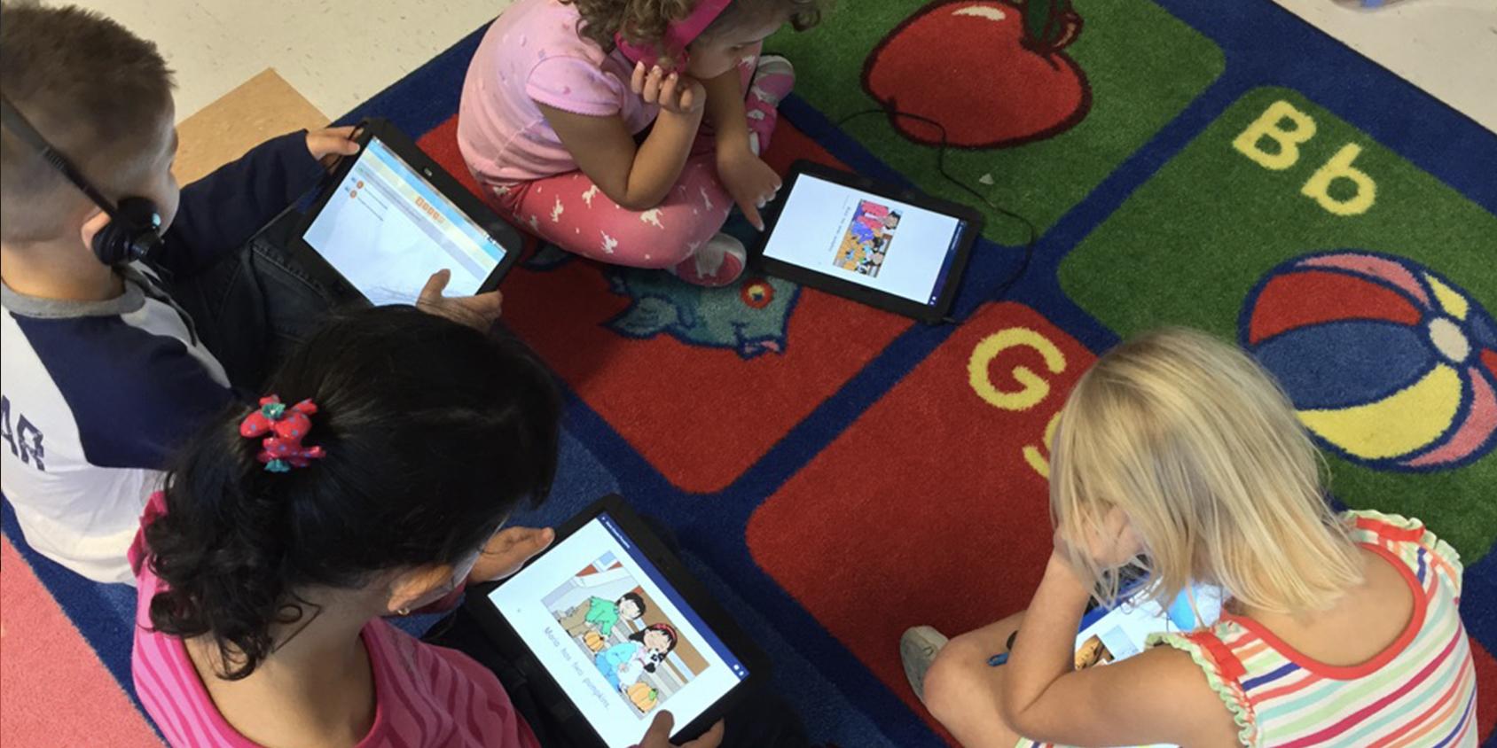 Chromebook Untuk Institusi K12 Google For Education