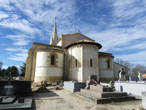 photo de Notre Dame de Lanton