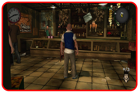 Pro Bully The Gang Free Game Guia - náhled