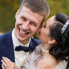 Wedding photographer Aleksey Nazarov (ANaz). Photo of 19.12.2016