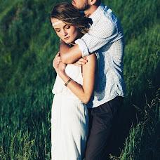 Wedding photographer Zhenya Ivanochko (angeldust). Photo of 22.04.2015