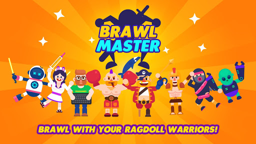 Screenshot for Brawl Masters in United States Play Store