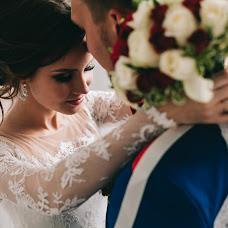 Wedding photographer Egor Tokarev (tokarev). Photo of 04.10.2017