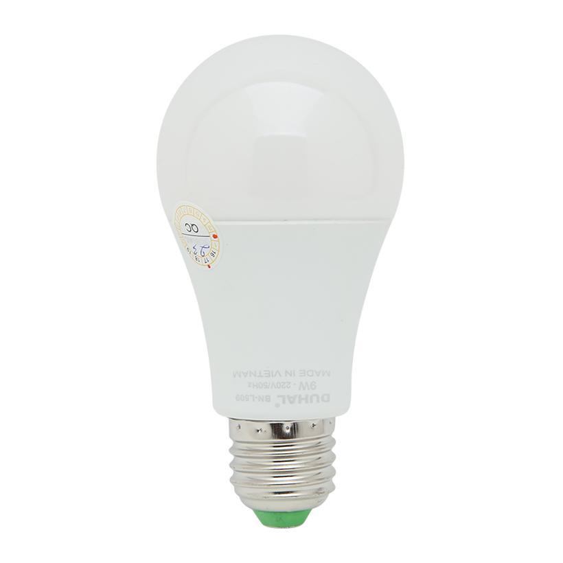 Bóng đèn led búp Duhal BN-L512