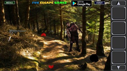 Zombie Savage Escape screenshots 5