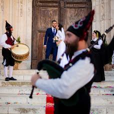 Wedding photographer Chomi Delgado (chomidelgado). Photo of 27.02.2018