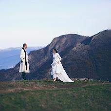 Wedding photographer Irakli Lafachi (lapachi). Photo of 18.11.2015