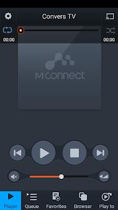 mconnect Player – Google Cast & DLNA/UPnP Mod 3.1.8 Apk [Unlocked] 3