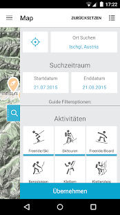 Guidefinder – Miniaturansicht des Screenshots
