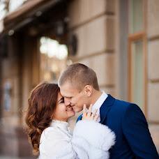 Wedding photographer Tatyana Kopaeva (-Photo-Lady-). Photo of 20.11.2017