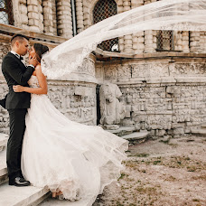 Wedding photographer Evgeniya Voloshina (EvgeniaVol). Photo of 28.09.2017