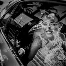 Fotógrafo de bodas Jorge Davó Sigüenza (bigoteverdejd). Foto del 01.06.2017