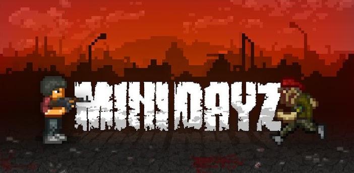Mini DAYZ: Zombie-Überlebensspiel