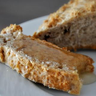 Rieska (Finnish Rye Bread) Recipe