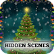 Hidden Scene Free Christmas Puzzles Adventure Game