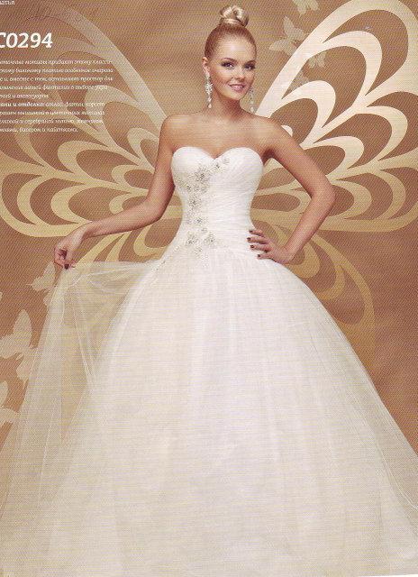 Sposa, салон свадебного и вечернего платья в Самаре