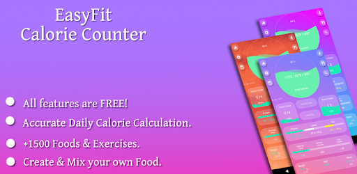 Calorie Counter - EasyFit free - Apps on Google Play