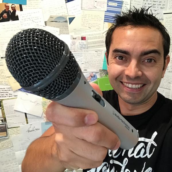 ATR 2100 Microphone
