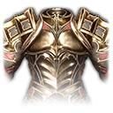 ブレランの勇猛の鎧