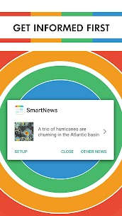 SmartNews: Local Breaking News 5