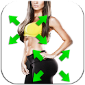 Body Shape Surgery Editor icon