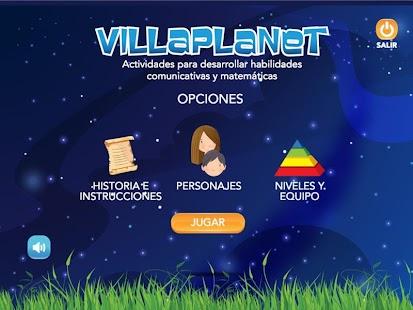 Villaplanet - náhled