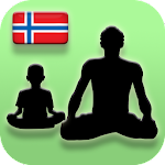 Mindfulness for Barn - Oppmærksomt nærvær Icon