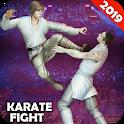 Kung Fu Ninja Fight Shadow Fighting Warrior Karate icon