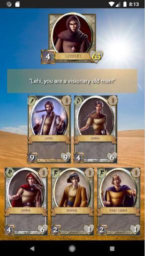 Book of Mormon Heroes 1.8.5 screenshots 8