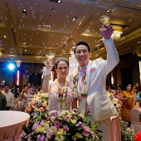 Wedding photographer Wandon Yana (wandon). Photo of 21.06.2018