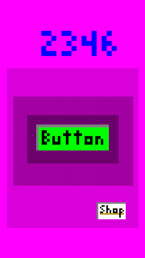 Serene Button- screenshot