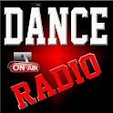 Dance Radio - Free Stations icon