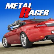 Metal Racer [Мод: много денег]