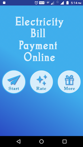 Electricity Light Bill Payment ...