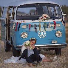 Wedding photographer Salvatore Massari (artivisive). Photo of 09.11.2016