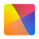 Color in motion - Live wallpaper Android apk