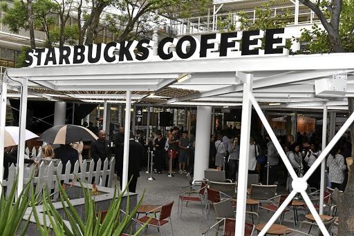 How Domino's and Starbucks sank Taste Holdings