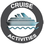 Royal | Cruise Activity Reminder