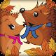 Kirpik ile Kırpık Yeni Yuva (game)