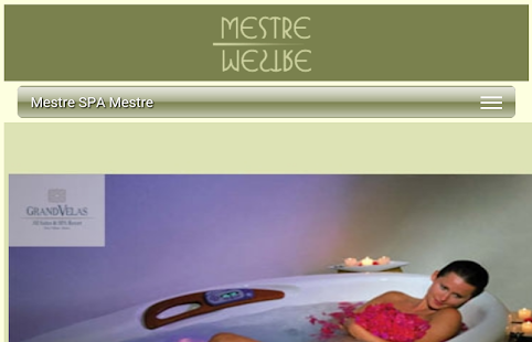 Mestre SPA- screenshot thumbnail