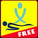 Shiatsu Massage icon