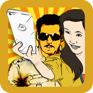 Bollywood Selfie for PC and MAC