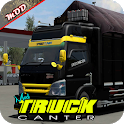 MOD TRUCK CANTER icon