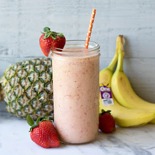 Tropical Smoothie.