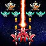 Strike Galaxy Attack: Alien Space Chicken Shooter 4.8.8