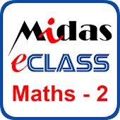 MiDas eCLASS Maths 2 Demo