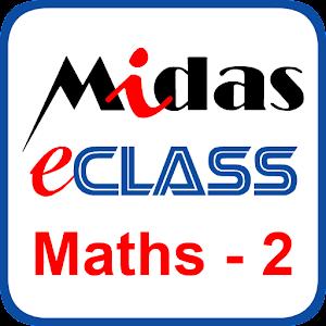 MiDas eCLASS Maths 2 Demo