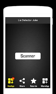 Lie Detector Joke - náhled