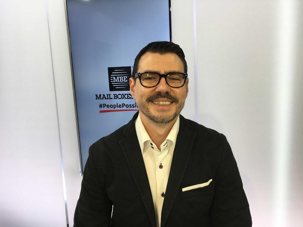 Paul, Animateur Réseau de Franchise